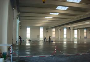 Pulitura professionale pavimenti di ogni tipo
